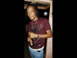 Delroy Moody, the man fatally shot by the police in Westmoreland on Wednesday.
