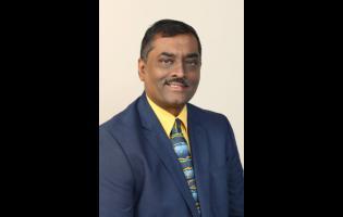 Dr Akshai Mansingh