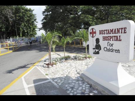 The Bustamante Hospital for Children.
